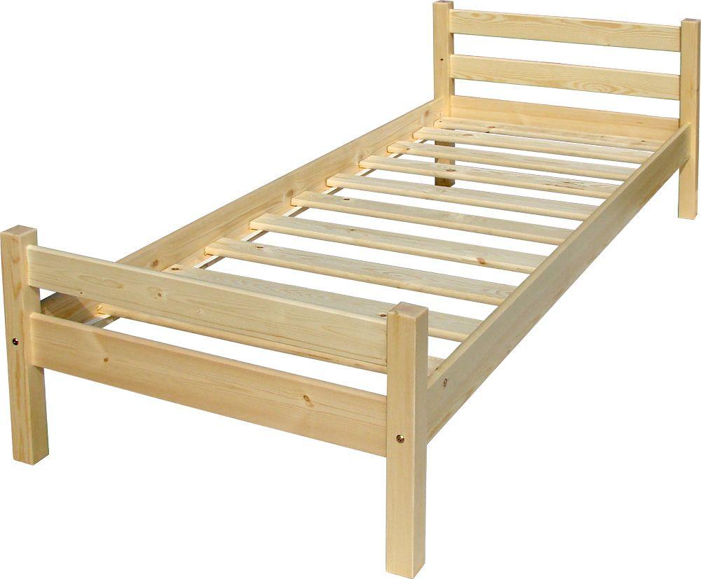 Кровать своими руками односпальную